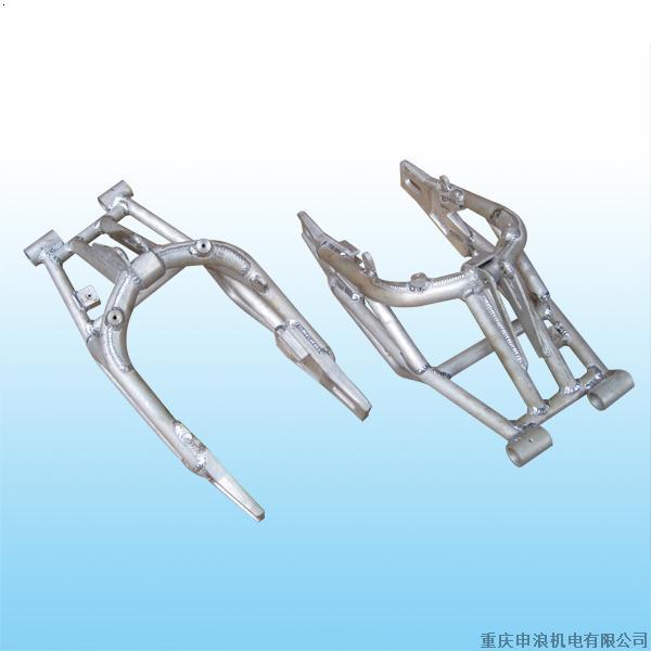 铝合金T6热处理