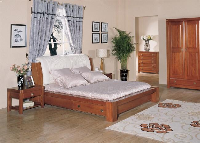 產品名稱:海棠木--北歐森林系列實木家具