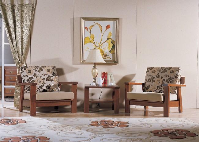 北欧森林实木家具系列产品设计理念,创意融入中西方家具传统文化及