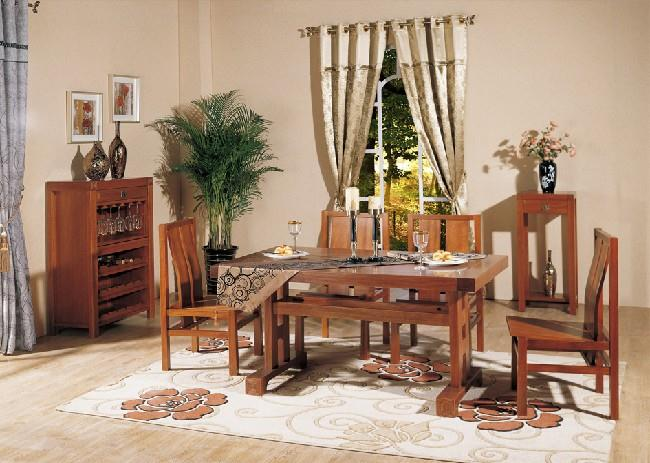 北歐森林實木家具系列產品設計理念,創意融入中西方家具傳統文化及