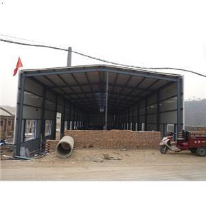 钢结构车间_郑州伟业钢构彩钢板有限公司-必途