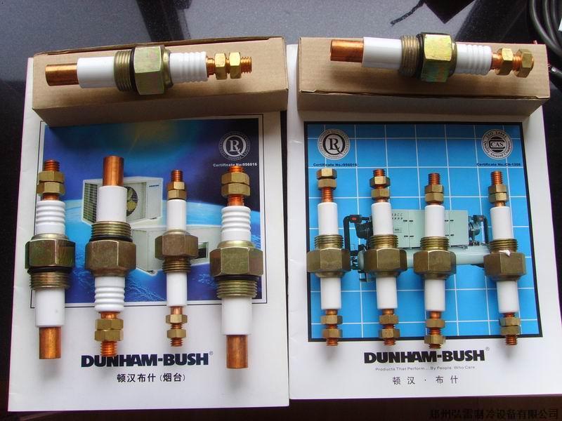 到期时间:2012-12-10顿汉布什中央空调压缩机接线柱