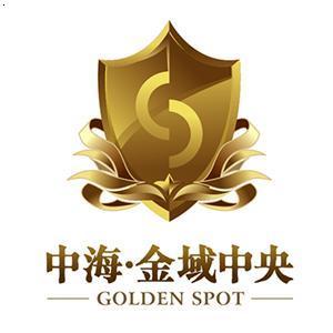 中海龙湾半岛logo