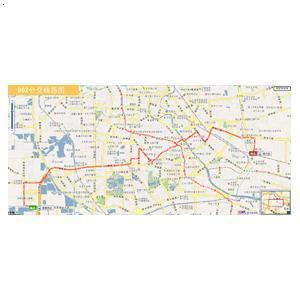 【新增公交车线路图】厂家,价格,图片_天津市天籁广告