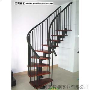 产品首页 建筑,建材 建筑装修施工 活动房 青岛钢结构楼梯