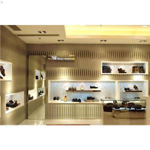 10平米小型鞋店装修图