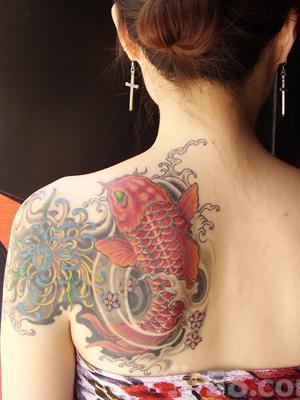 哈尔滨哪里纹身最好
