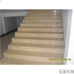 贴楼梯踏步的步骤图