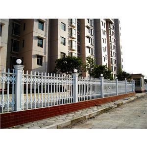 围墙栏杆|水泥围栏长沙市芙蓉区祥盛环保围栏制造厂