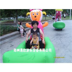 河南儿童充气电瓶车_郑州易欣游乐设备有限公司-必途