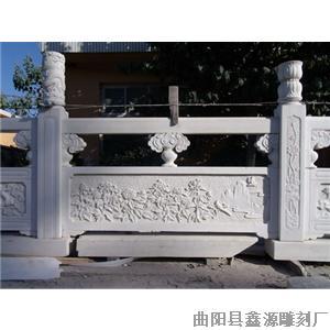 古代木栏杆素材
