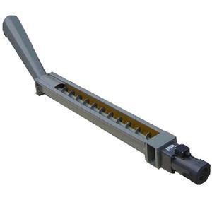 HYXP螺旋排屑机|烟台信杰机床辅机有限公司.