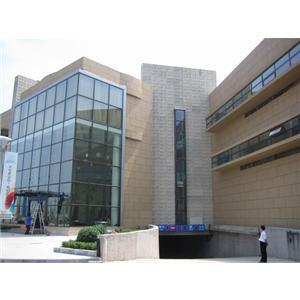 天津grc欧式构件-星耀五洲售楼中心工程