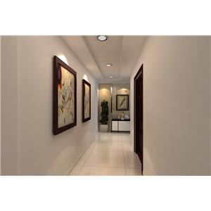 家装走廊效果图