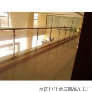 【商场玻璃栏杆】厂家,价格,图片_重庆恒旺金属制品厂