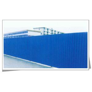 建筑挡板,外围挡板,围护板,围墙板_天津碧澜天钢结构