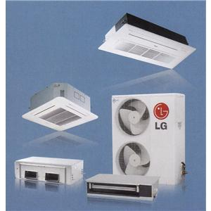 lg中央空调一拖一室内机(天花暗藏风管式低静压)
