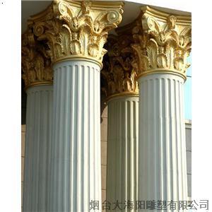 罗马柱柱头1(科林斯柱)图片