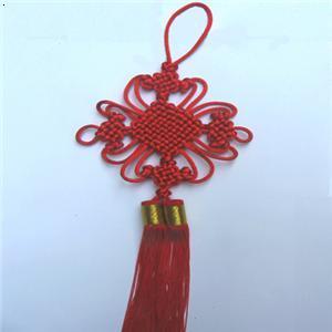 产品首页 纺织,皮革 布艺,编纺工艺品 大连中国结