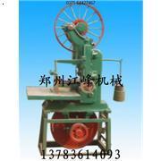 小型带锯机最好的厂家 河南江峰机械