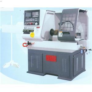 产品首页 机械及行业设备 机床 车床 大森数控机床