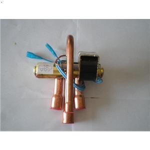 产品首页 家用电器 空调 中央空调 四通阀图片
