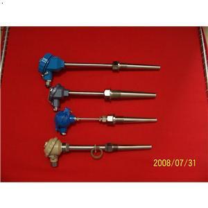 辽宁锥形热电阻采用三线制接法
