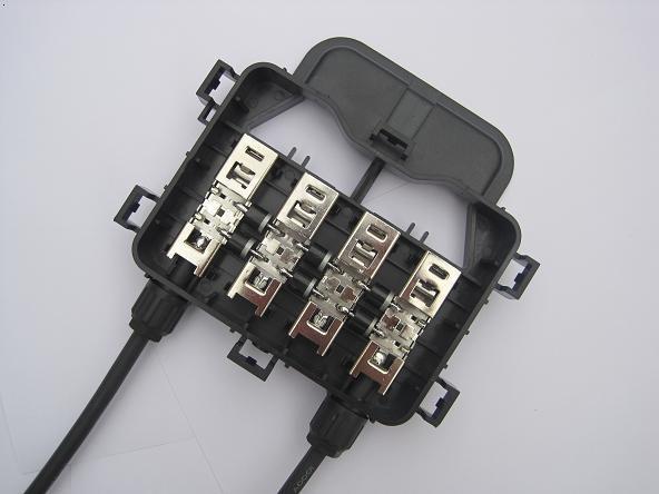 太阳能光伏接线盒_苏州瀚德光伏科技有限公司-必途
