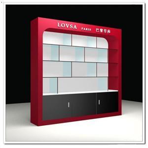 各种商业店面设计 装潢 各种商品展示柜制作