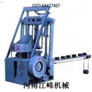煤球机设备 煤球机价格 河南江峰机械