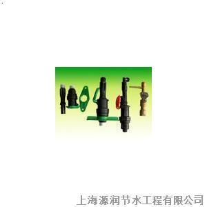 节水灌溉设备 上海源润节水灌溉工程有限公司