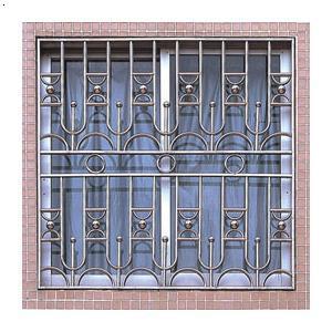 不锈钢窗户图片
