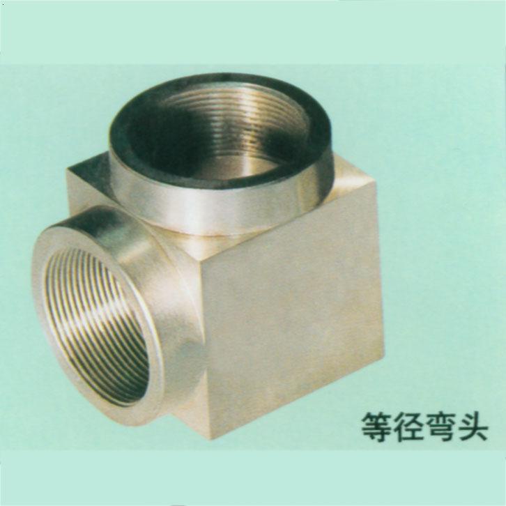 太原液压管件图片