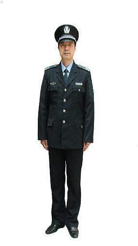 安全监督制服