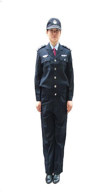保卫服护卫服各式职