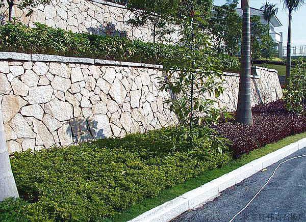 挡土墙3m高   贵州挡土墙 毛石挡土墙   重力式挡墙设计图