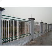 长沙围栏护栏