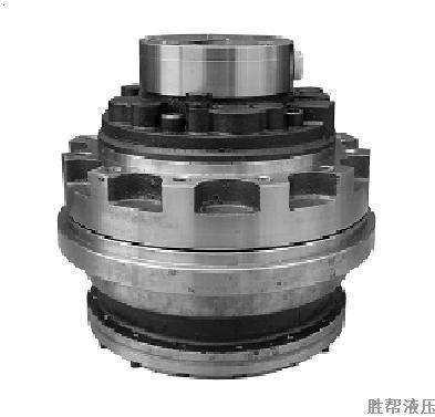 syk履带(车轮)用液压传动装置图片