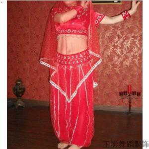【印度服装】厂家,价格,图片_玉影舞蹈服饰_必途网