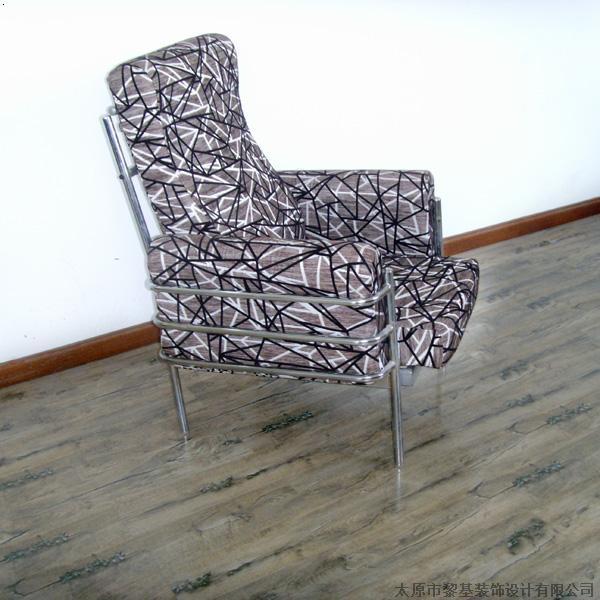 产品设计沙发椅手绘图