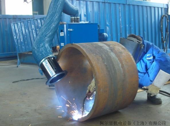 焊接除塵設備 特克斯可行性報告 讀完就能受益