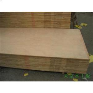 中达木工板