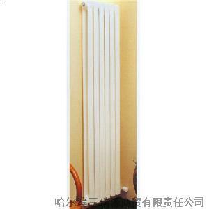 钢制柱式散热器4