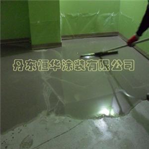 普通水泥地和水泥自流平有区别吗