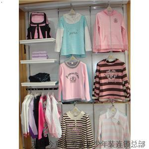 找产品 儿童服装