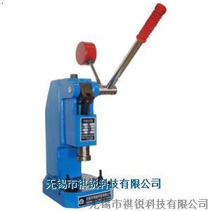 产品首页 机械及行业设备 机械设计 jpe系列手动压力机