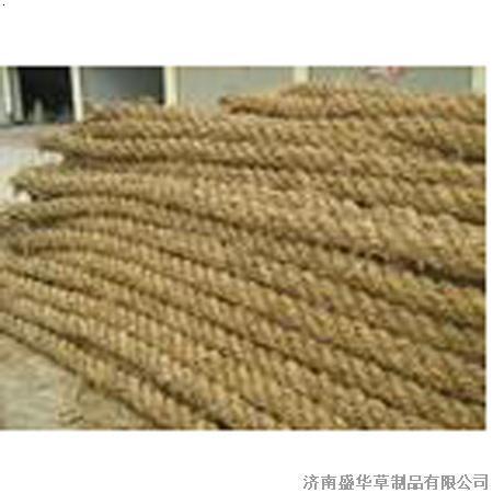 棒针织地毯图片