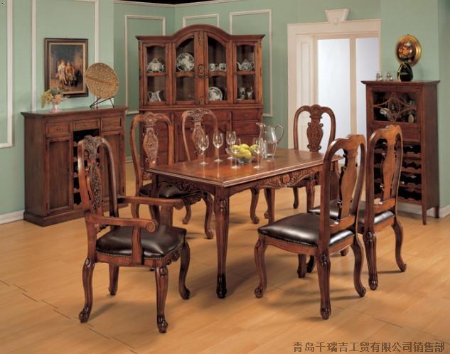 古典家具,欧式新古典家具