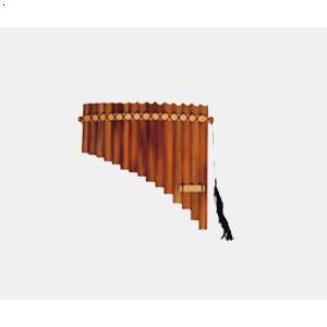 十六管排箫曲谱教材