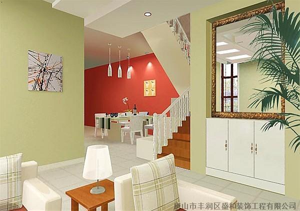 丰南别墅设计
